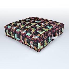 Born 2SK8 Outdoor Floor Cushion