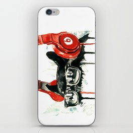 Beats by Dre iPhone Skin