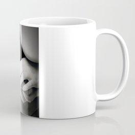 Speak To  Me Not In Words Coffee Mug