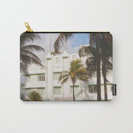 The Carlyle Carry-All Pouch