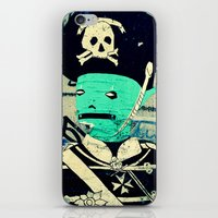 soldier iPhone & iPod Skins featuring soldier by very giorgious