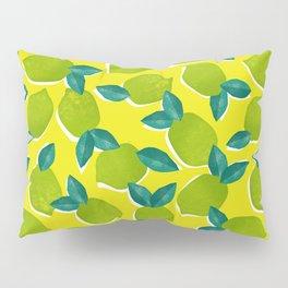 Limes for daysss Pillow Sham