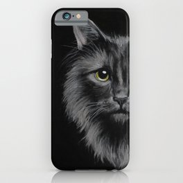Nebelung iPhone Case