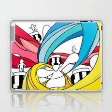 STELLARCREATURES Laptop & iPad Skin