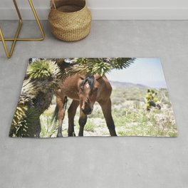 Hello There Mare Rug