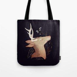 Yarrow Tote Bag