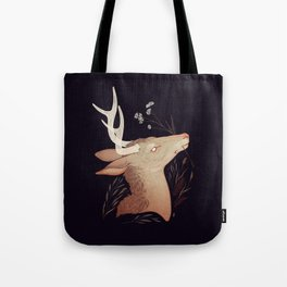 Yarrow Tote Bag