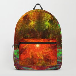 The Gnostic Archons Backpack