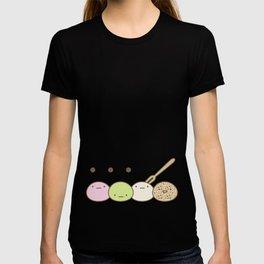 Mochi Kochi | Figure 1 T-shirt