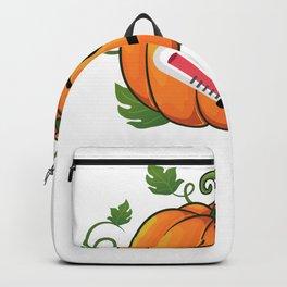 pumpkin fever Backpack