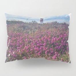 Lighthouse - paint graphic Pillow Sham