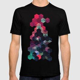 syngwyn rylyxxn T-shirt