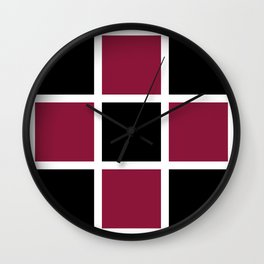 Interior style Wall Clock