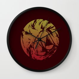 NTS Circle Wall Clock