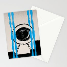 PF Live at Pompeii: a tribute 2 Stationery Cards