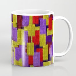 Midnight Musings Strong Strokes Coffee Mug