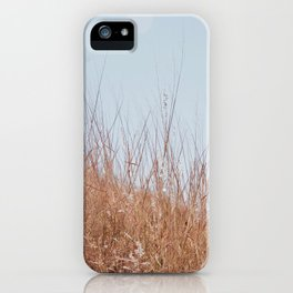 Byron iPhone Case