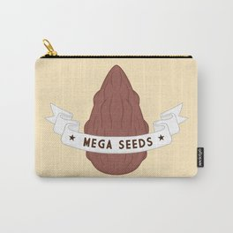 Mega Seeds Carry-All Pouch