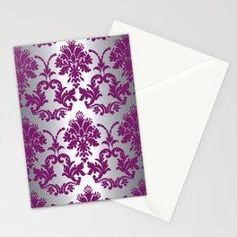Baroque Contempo 2 Stationery Cards