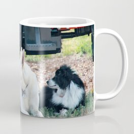 Farm Dogs Coffee Mug