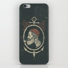 South Ocean iPhone & iPod Skin
