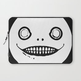 emil weapon no 7 Laptop Sleeve