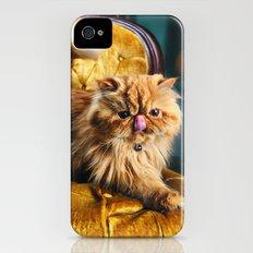 Toofi Slim Case iPhone (4, 4s)