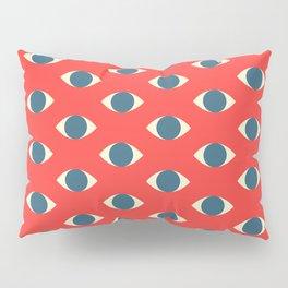 ABSTRACT GEOMETRIC XVIII Pillow Sham