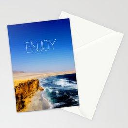 PARACAS Stationery Cards