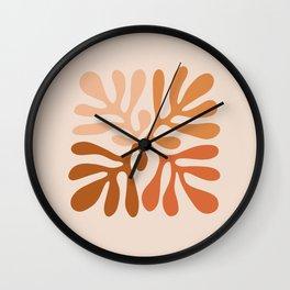 Exhibition poster Henri Matisse-Galerie Maeght-Paris 1934. Wall Clock