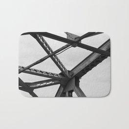 Bridge 2 Bath Mat