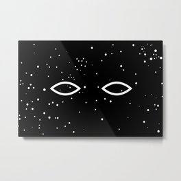 The universe Metal Print