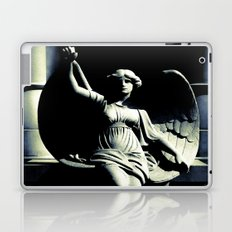 Art Deco Angel Laptop & iPad Skin