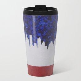 A Tribute In Light Travel Mug