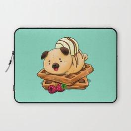 Puffles Laptop Sleeve