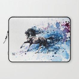 """""""Poseidon"""" Laptop Sleeve"""