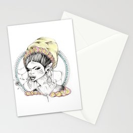 F R I D A Stationery Cards