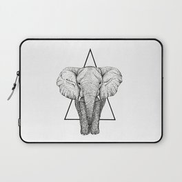 Wisdom Elephant Laptop Sleeve