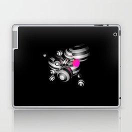 Node1 Laptop & iPad Skin