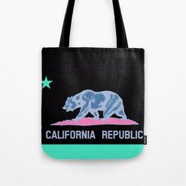 California Remix pt2 Tote Bag