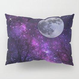 Mystic Moon Pillow Sham