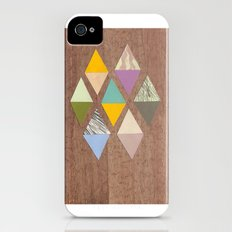 Easy Diamonds iPhone (4, 4s) Slim Case