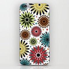 Tuti Fruity iPhone & iPod Skin