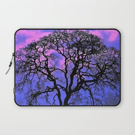Altered Oak Laptop Sleeve