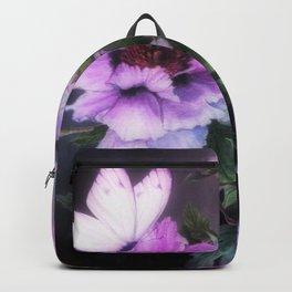 PEONIES IN BLOOM 03 Backpack