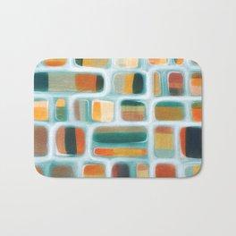 Color apothecary Bath Mat