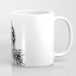 The Strain Coffee Mug