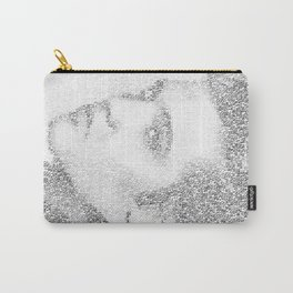 Elvis: Suspicious Minds Carry-All Pouch