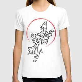 Ringerike Ring Falcon T-shirt