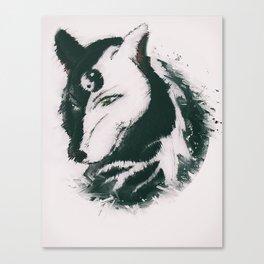 Romulus Canvas Print